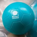 La Balle TrailBall V1 en PVC