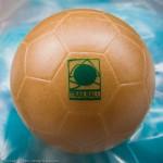 La Balle TrailBall V1 en chanvre