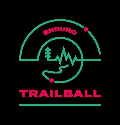 Logo TRAILBALL Enduro